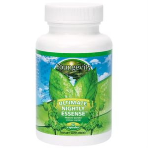 Picture of Ultimate Nightly Essense™ - 62 capsules